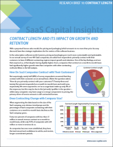 Contract Length and Its Impact on Growth and Retention